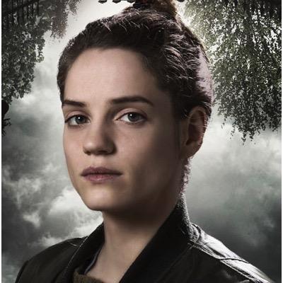 Lieutenant Angèle Maury